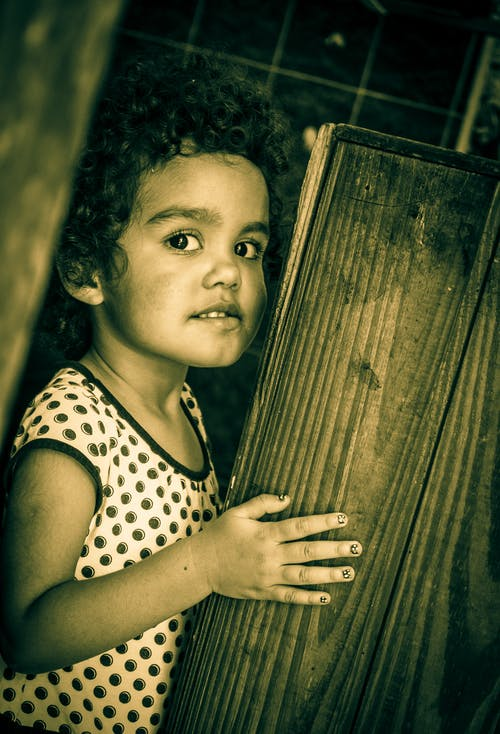 Foto profissional grátis de adolescente, bonitinho, crianças, escasso