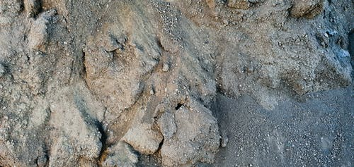 Free stock photo of arena, empty beach, mineral texture