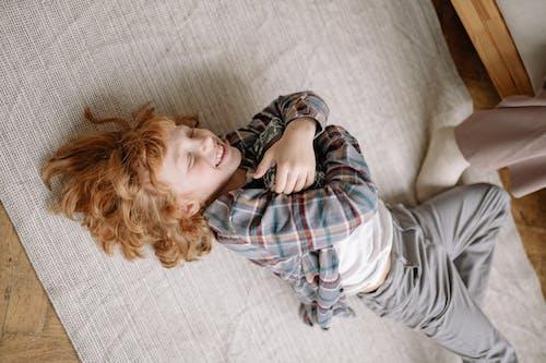 Ingyenes stockfotó ágy, álló kép, alvás, beltéri témában
