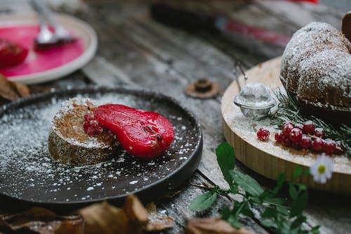 Gratis arkivbilde med appetittvekkende, arrangement, bakeri