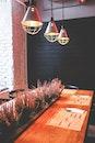 food, wood, light