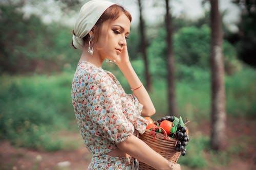 Darmowe zdjęcie z galerii z agronomia, apple, cichy