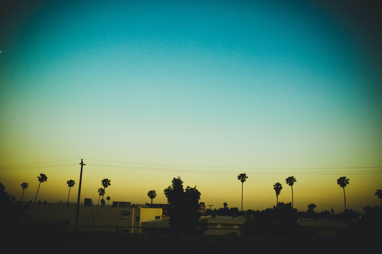 Бесплатное стоковое фото с вечер, вечернее небо, вечернее солнце, вода