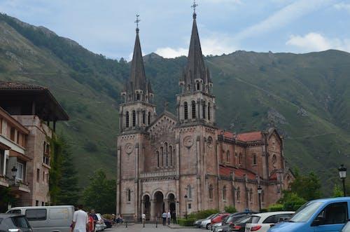 Free stock photo of basilica