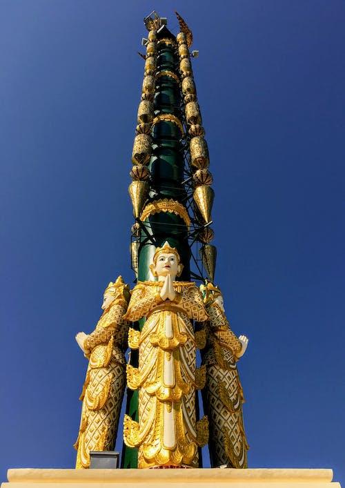 Free stock photo of buddhism, burma, myanmar