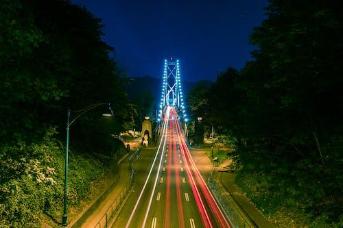 Gratis lagerfoto af arkitekt, arkitektur design, Bay Bridge
