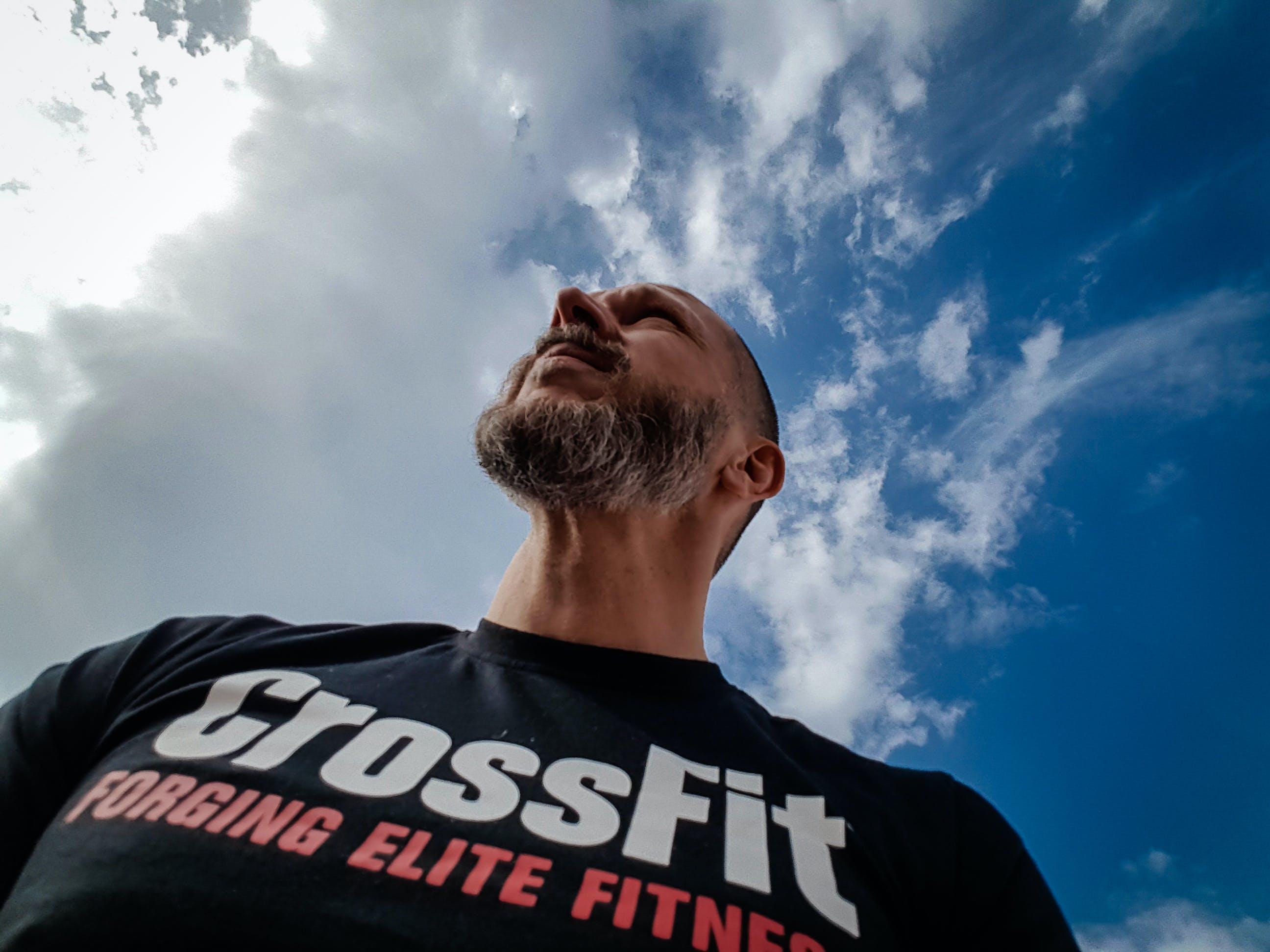 Kostenloses Stock Foto zu fitness, athlet, trainer, krieger
