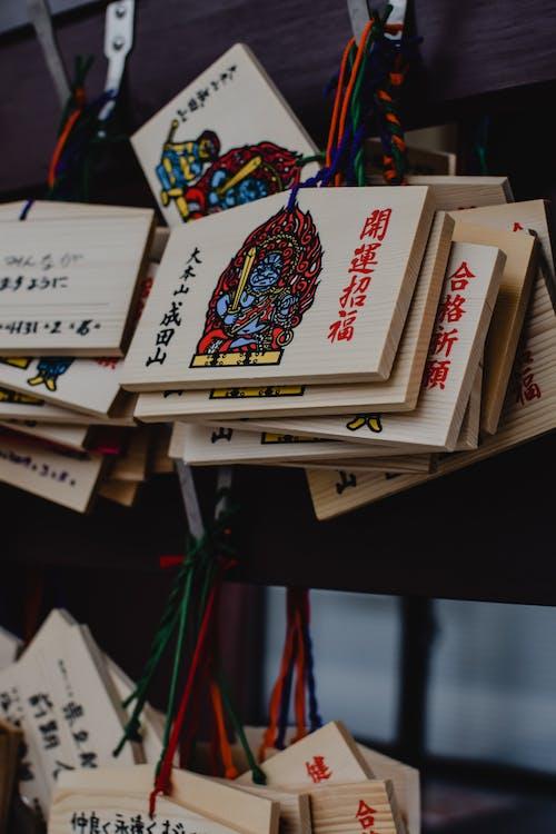 Free stock photo of asia, buddhism, buddhist