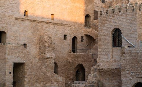 哥德式, 城堡, 外觀, 建築 的 免費圖庫相片