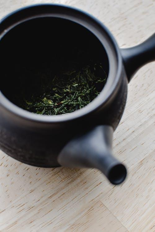 お茶, お茶の時間, テーブルの無料の写真素材