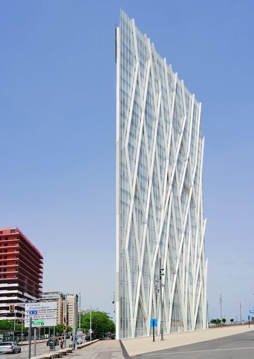 Foto profissional grátis de arquiteto, arquitetura, arte