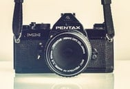 camera, photography, vintage