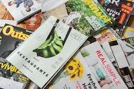 marketing, magazines, shopping