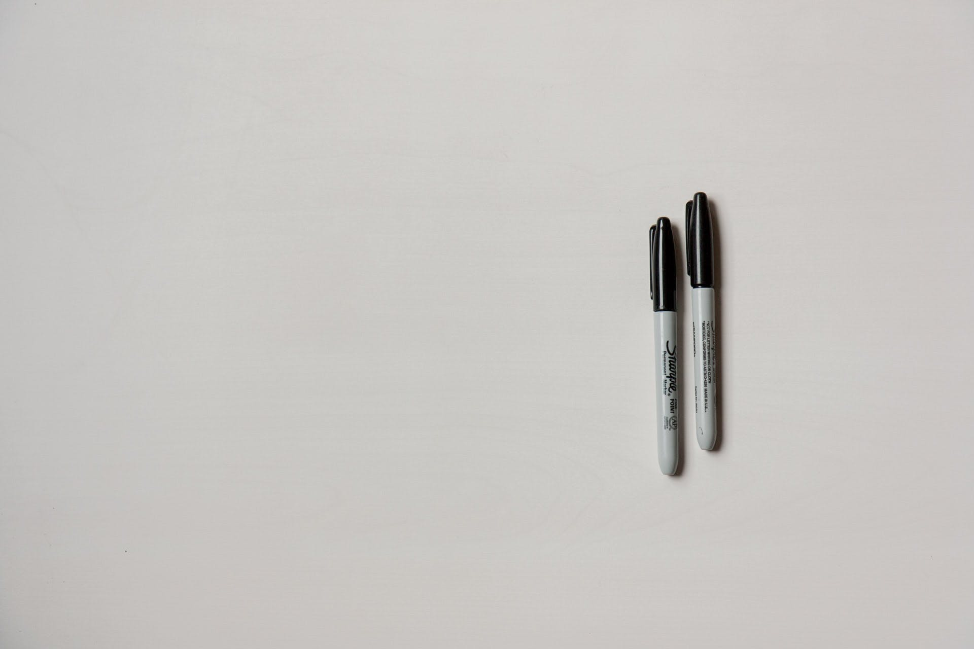 Free stock photo of art, designer, drawing, marker