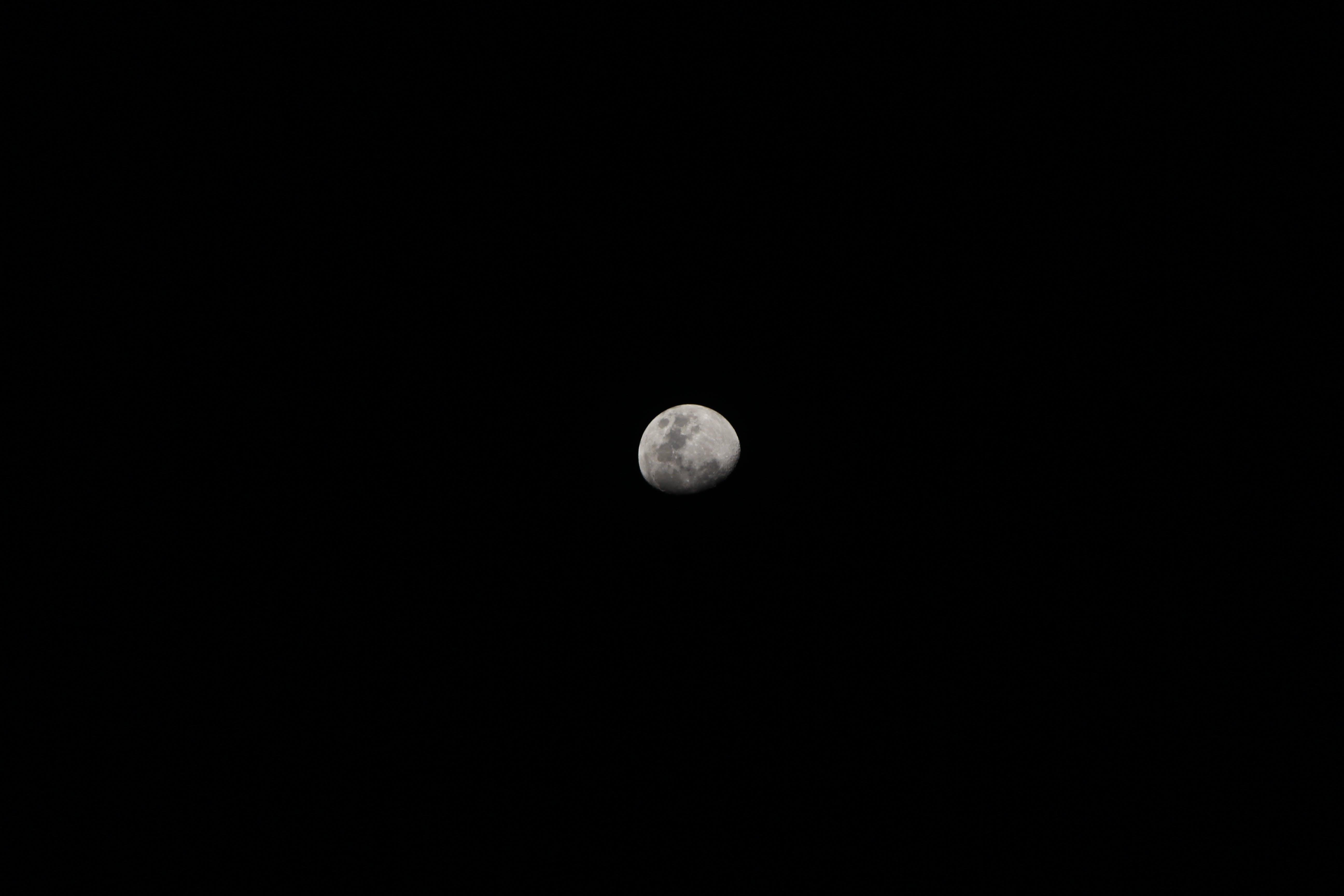 astronomy, black, black and white