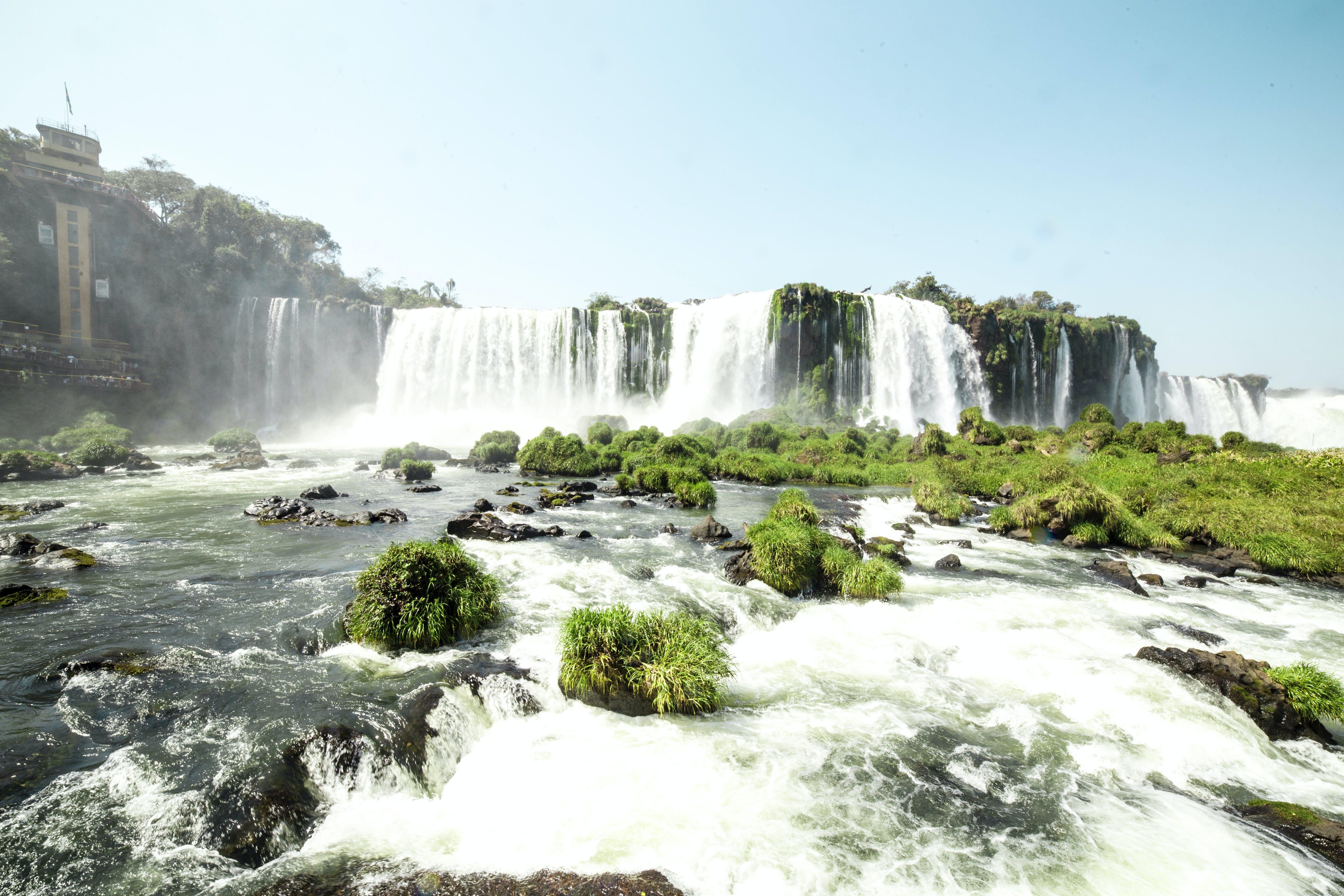 Immagine gratuita di acqua, ambiente, bagnato, bellissimo