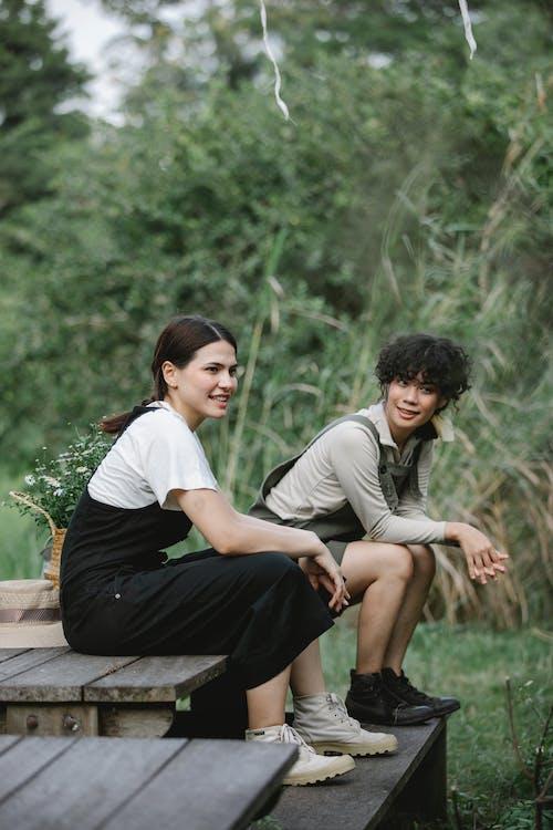 Безкоштовне стокове фото на тему «азіатська жінка, багатоетнічне, багаторасовий»