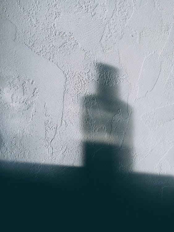 bağbozumu, beton, cam içeren Ücretsiz stok fotoğraf