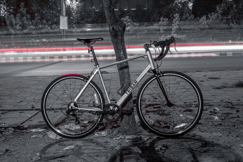 Gratis stockfoto met fiets, fietsen, fietsframe