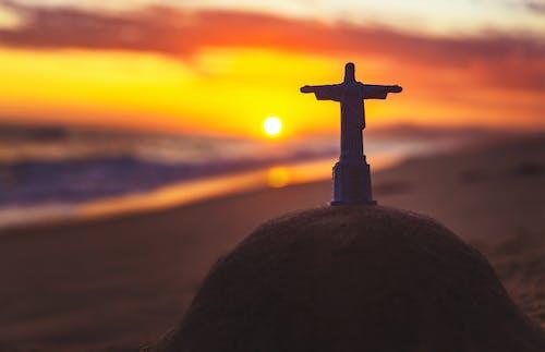Безкоштовне стокове фото на тему «copacabana, cristo redentor, ipanema»