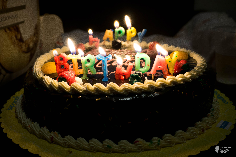 Free Stock Photo Of Birthday Birthday Cake Happy Birthday