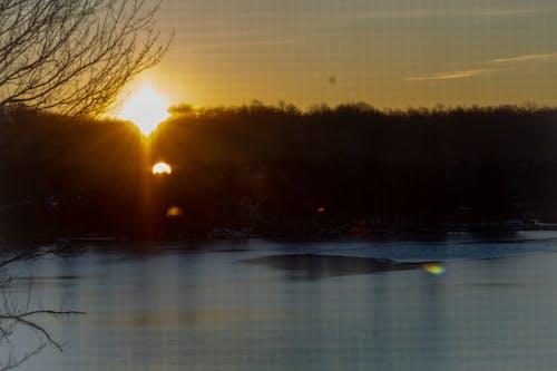 Free stock photo of 4k sunrise, andreypl sunrise, ayo amp teo sunrise