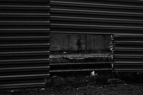 Kostenloses Stock Foto zu außen, barriere, bau