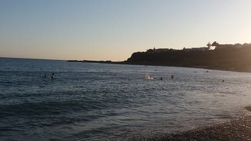 Free stock photo of beach, coast, greek sea