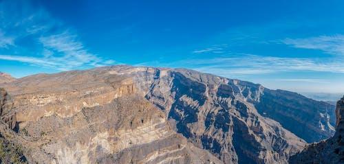 Free stock photo of jabal shams, landscape, oman