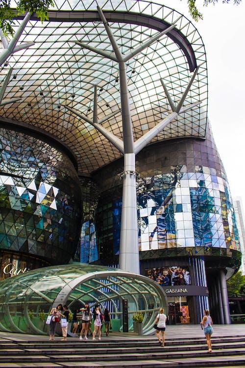 Δωρεάν στοκ φωτογραφιών με Σιγκαπούρη