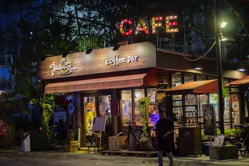 Δωρεάν στοκ φωτογραφιών με καφές, καφετέρια