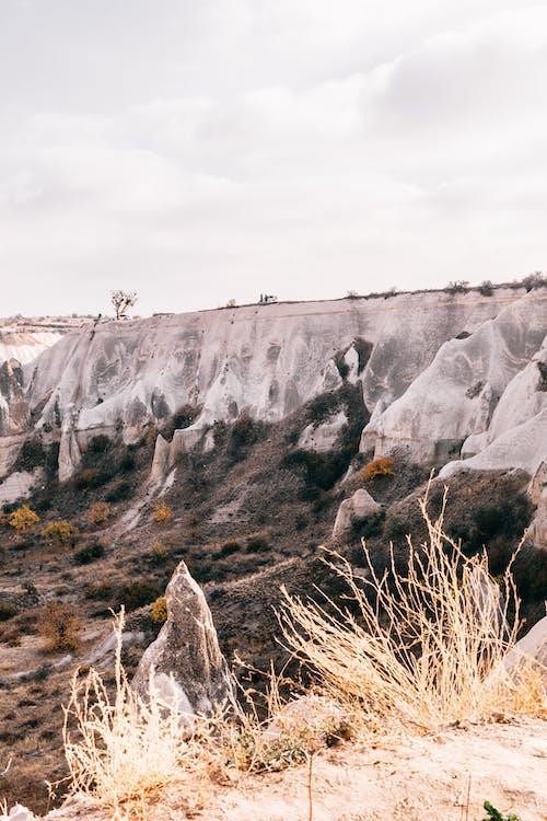 Photos gratuites de calme, canyon, cappadoce