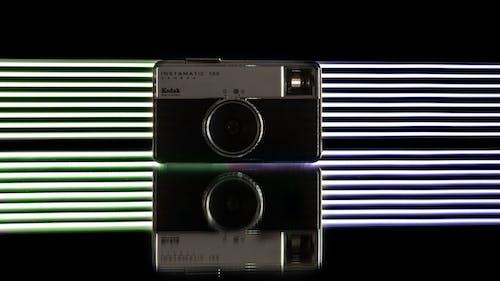 คลังภาพถ่ายฟรี ของ กล้อง, กล่องถ่ายรูป, การถ่ายภาพ