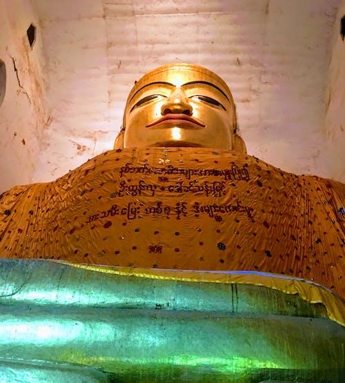 Free stock photo of ancient, bagan, buddha