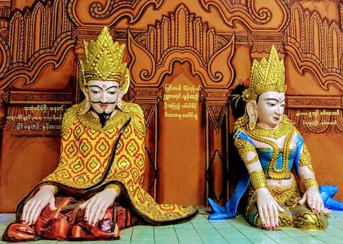 Free stock photo of ancient, bagan, burma