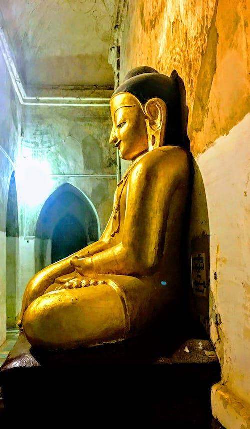 Free stock photo of bagan, buddha, buddhism