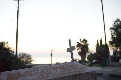Free stock photo of crosses