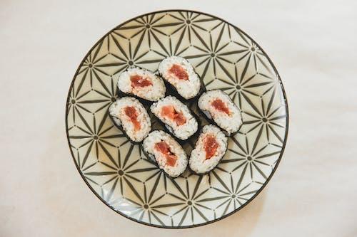 アジア料理, インドア, オーバーヘッドの無料の写真素材