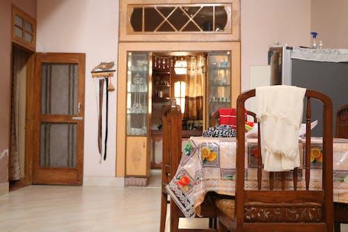Free stock photo of dining, interior