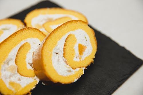 Fotos de stock gratuitas de apetitoso, azotado, azucarado