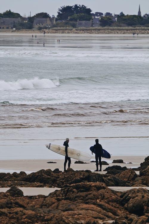 Безкоштовне стокове фото на тему «берег моря, відпочинок, вода, Денне світло»