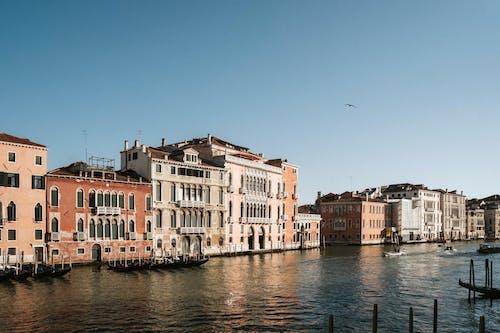 Gratis arkivbilde med arkitektur, bygninger, italia