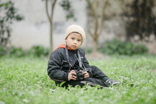 享受, 休閒, 兒童, 公園 的 免費圖庫相片