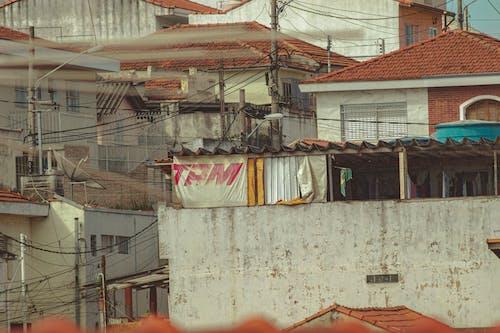 Foto stok gratis , akomodasi, asal