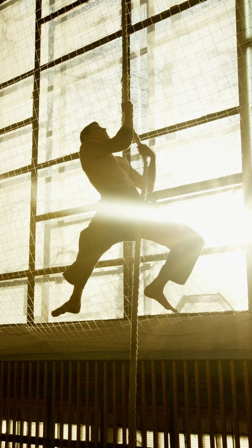 Безкоштовне стокове фото на тему «активний спосіб життя, альпінізм, атлетизм»