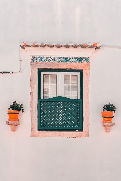 Безкоштовне стокове фото на тему «azujelos, cascais, архітектура»