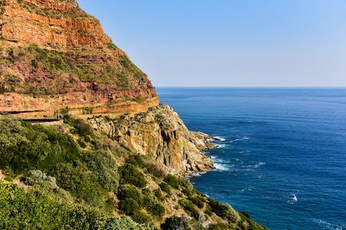 Gratis arkivbilde med Cape Town, dagslys, fjell, hav