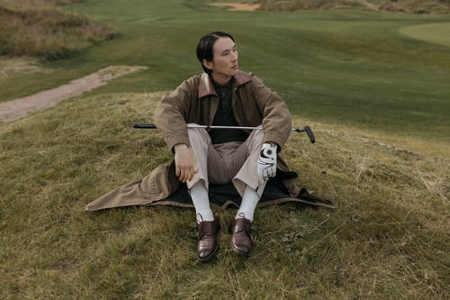 Ảnh lưu trữ miễn phí về bãi cỏ, câu lạc bộ golf, cỏ