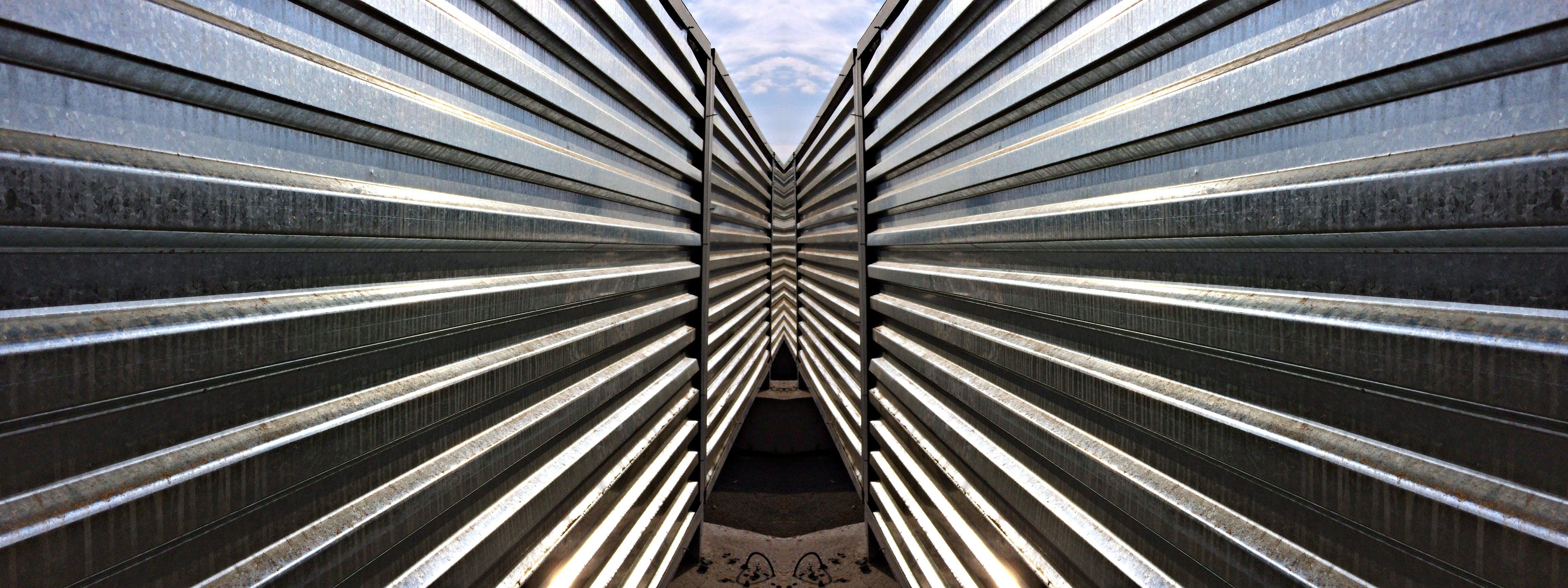 Free stock photo of fence, iron, metal, metallic
