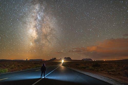 Základová fotografie zdarma na téma astronomie, auto, cestování